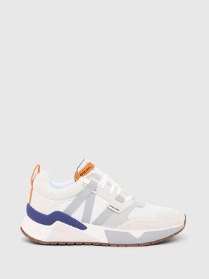 S-BRENTHA WL, Bianco - Sneakers