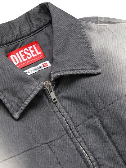 Diesel - GR02-J301,  - Giacche in denim - Image 3