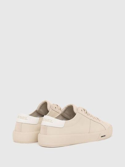 Diesel - S-MYDORI LC W, Cipria - Sneakers - Image 3