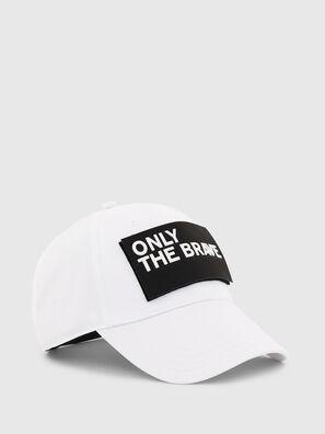 CALBRE, Bianco - Cappelli