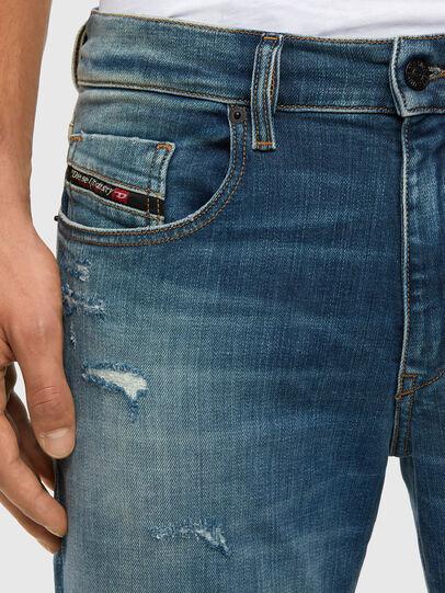 Diesel - D-Strukt 009IT, Blu medio - Jeans - Image 3