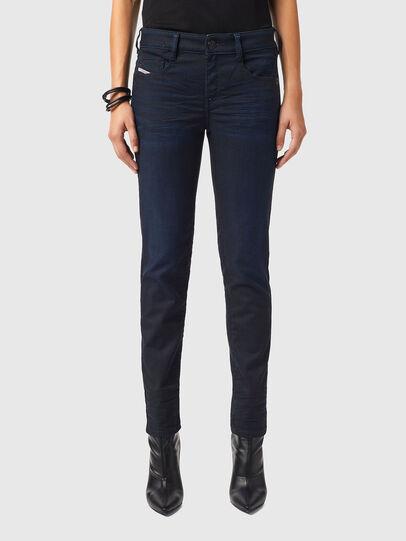Diesel - D-Ollies JoggJeans® 069XY, Blu Scuro - Jeans - Image 1