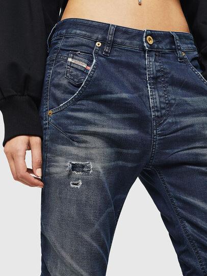 Diesel - Fayza JoggJeans 069GZ,  - Jeans - Image 3