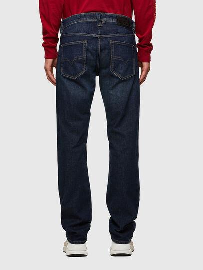 Diesel - Larkee 009HN, Blu Scuro - Jeans - Image 2