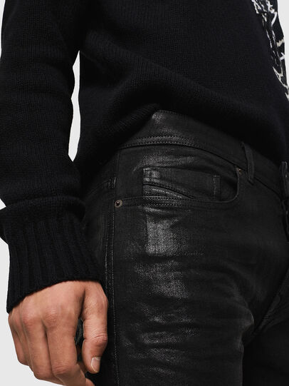 Diesel - TYPE-2814, Nero - Jeans - Image 5