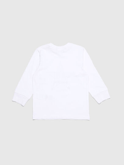 Diesel - TDIEGOYHB-ML-R,  - T-shirts e Tops - Image 2
