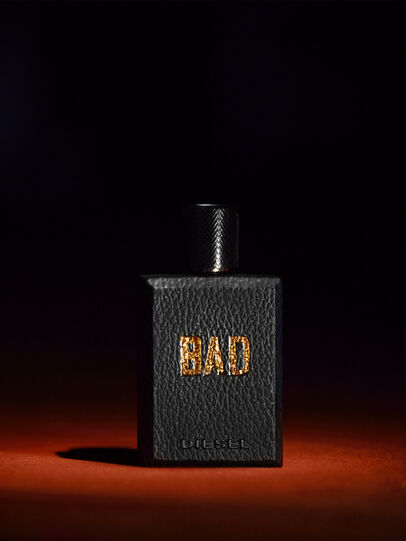 Diesel - BAD 125ML, Nero - Bad - Image 4