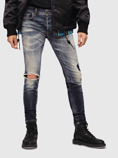 Diesel - Sleenker 069DJ,  - Jeans - Image 1