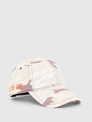 CIKAMU, Beige - Cappelli