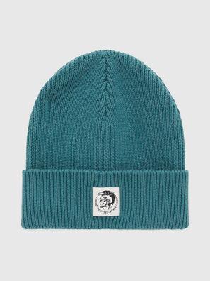 K-CODER-F, Verde Acqua - Cappelli invernali