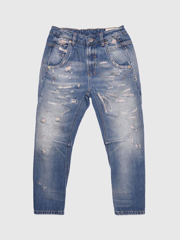 FAYZA-J-N, Blu Jeans - Jeans