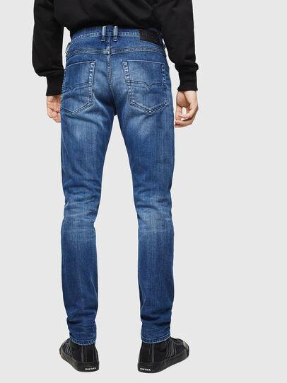 Diesel - Tepphar 0097Y, Blu medio - Jeans - Image 2