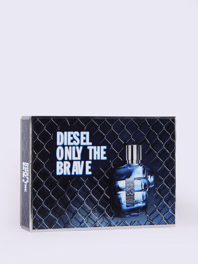Diesel - ONLY THE BRAVE 75ML GIFT SET, Generico - Only The Brave - Image 2