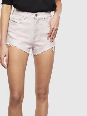 DE-HIGWEI, Rosa - Shorts