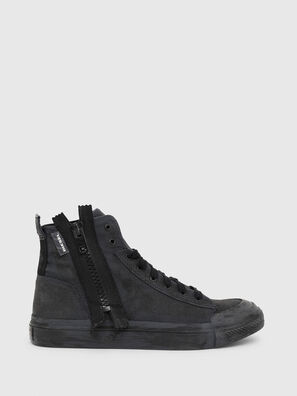 S-ASTICO MID ZIP SP, Nero - Sneakers