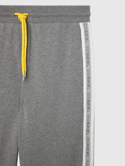 Diesel - UMLB-PETER, Grigio - Pantaloni - Image 3
