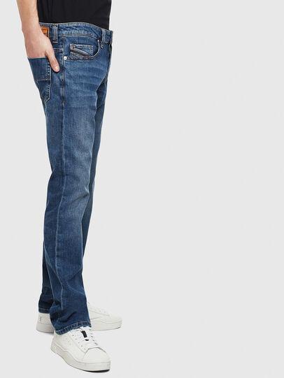 Diesel - Safado CN036, Blu Scuro - Jeans - Image 4