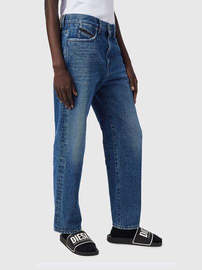 Diesel - D-Air Z079Y, Blu medio - Jeans - Image 6