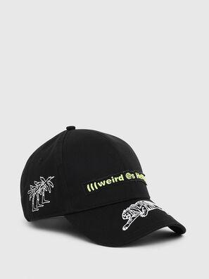 COTIGRE, Nero - Cappelli