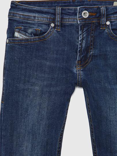 Diesel - THOMMER-J, Blu medio - Jeans - Image 3