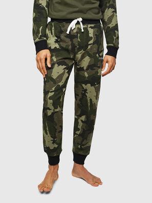UMLB-PETER, Verde Camo - Pantaloni