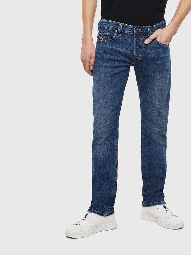 Safado CN036, Blu Scuro - Jeans