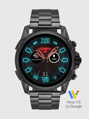 DT2011, Grigio Metallizzato - Smartwatches