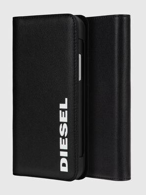 DIPH-037-BKLVL, Nero - Cover a libro