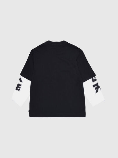 Diesel - TSOUND OVER,  - T-shirts e Tops - Image 2