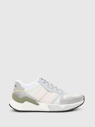 Diesel - S-BRENTHA FLOW, Bianco - Sneakers - Image 1