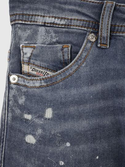 Diesel - THOMMER-J JOGGJEANS, Blu medio - Jeans - Image 3