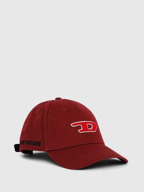 C-DIGRA, Rosso - Cappelli