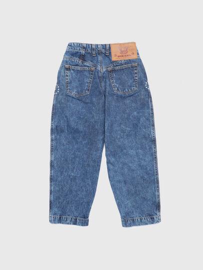 Diesel - D-CONCIAS-SP-J, Blu medio - Jeans - Image 2