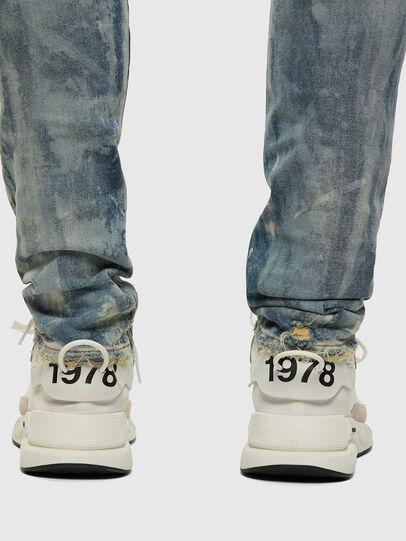 Diesel - Tepphar 009FM, Blu Chiaro - Jeans - Image 5