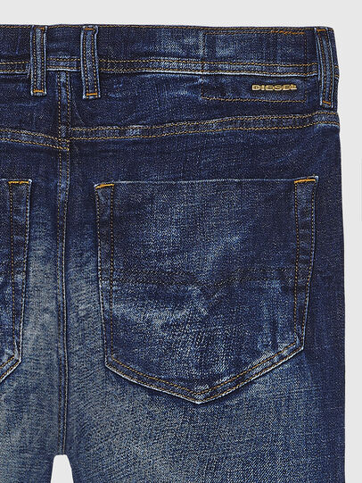 Diesel - Tepphar A87AT, Blu Scuro - Jeans - Image 4