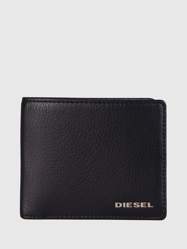 Diesel - STERLING BOX I, Nero Cuoio - Bijoux e Gadget - Image 2