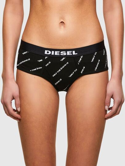 Diesel - UFPN-OXY-THREEPACK, Nero - Slips - Image 1