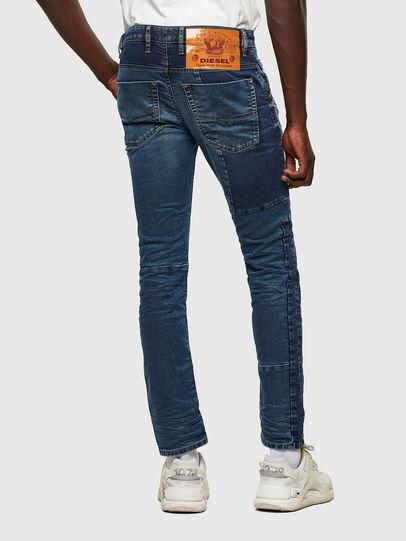 Diesel - Krooley JoggJeans® 069TX, Blu medio - Jeans - Image 2