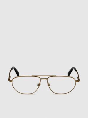 DL5359, Oro - Occhiali da vista