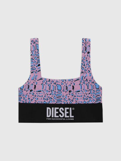 Diesel - UFSB-LOUISA, Lilla - Reggiseni - Image 4