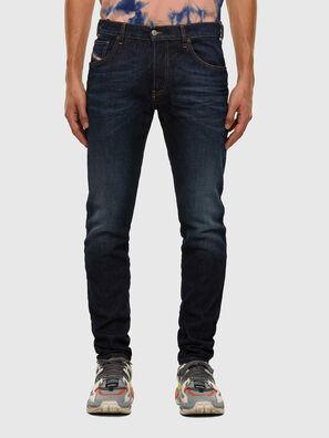 D-Yennox 009EQ, Blu Scuro - Jeans