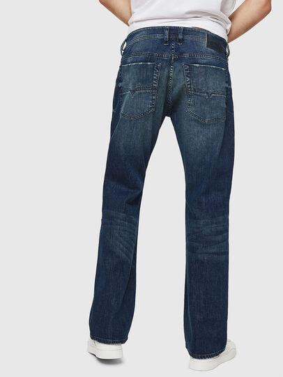 Diesel - Zatiny CN025, Blu medio - Jeans - Image 2