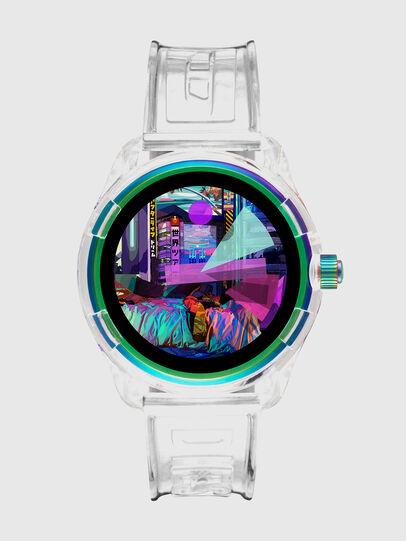 Diesel - DT2023, Bianco - Smartwatches - Image 1