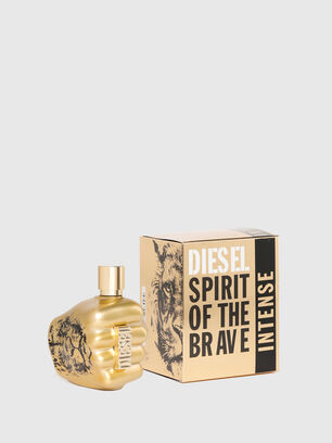 SPIRIT OF THE BRAVE INTENSE 75ML, Oro - Only The Brave