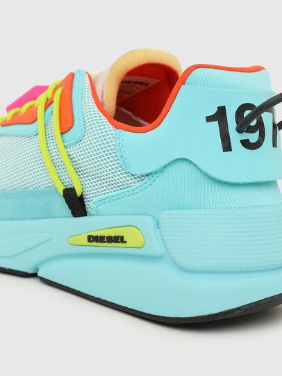 Diesel - S-SERENDIPITY LACE, Azzurro - Sneakers - Image 6