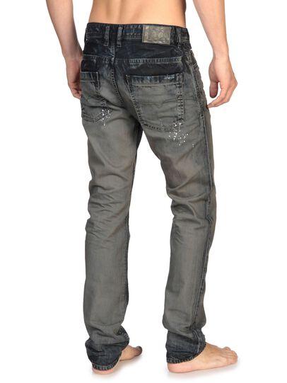 Diesel - BRADDOM L.30,  - Jeans - Image 6