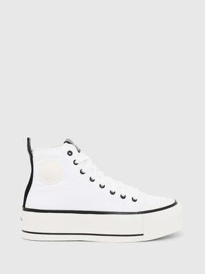 S-ASTICO MC WEDGE, Bianco - Sneakers