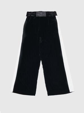 PKARAL, Nero/Bianco - Pantaloni