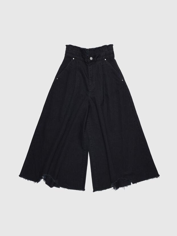 PIGNOT, Nero - Pantaloni