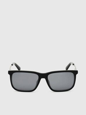 DL0309, Nero - Occhiali da sole